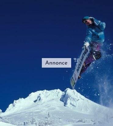 Tips til nybegynderen på snowboard