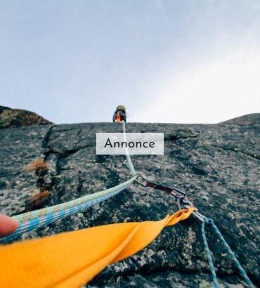 Forsøg dig frem med klatring